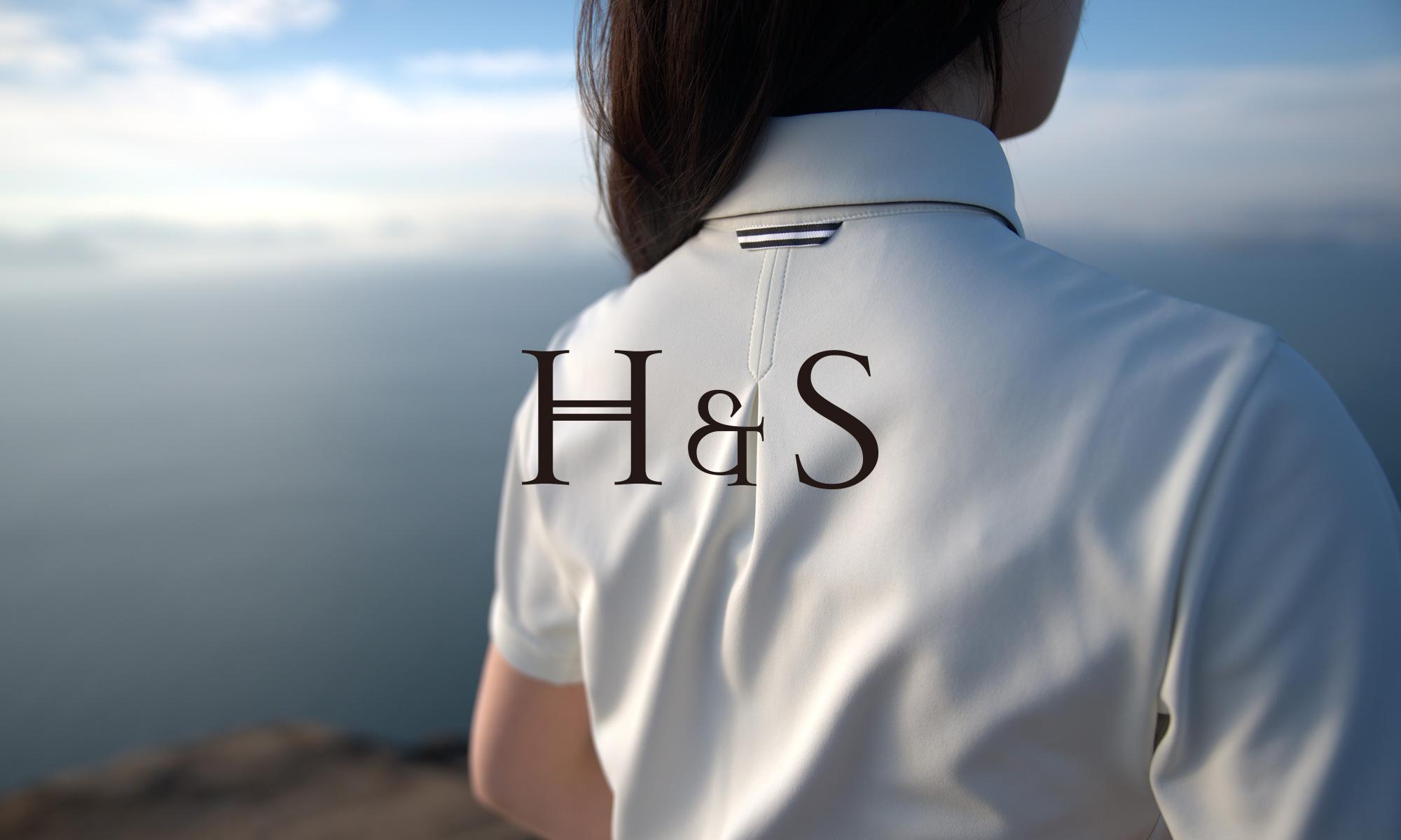 History and Simple トラッドリハビリウェア H&S